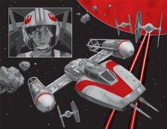A Arma de um Jedi (Ilust. 02)
