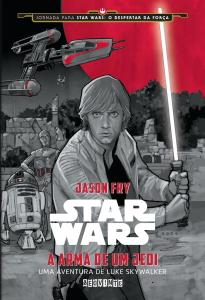 A Arma de um Jedi