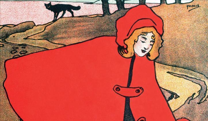 A menina do capuz vermelho, de Angela Carter_2
