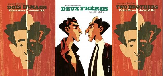 Dois-Irmãos-Deus-frères-Two-Brothers-Fábio-Moon-e-Gabriel-Bá- conexoes itau cultural