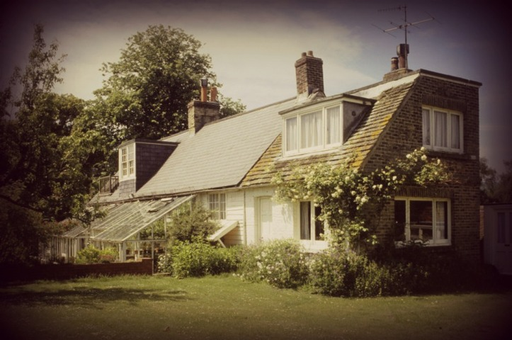 Monk's House (Virginia Woolf) 01