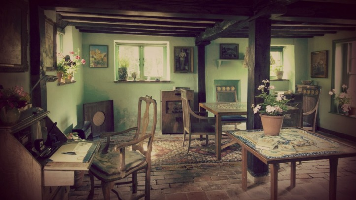 Monk's House (Virginia Woolf) 02