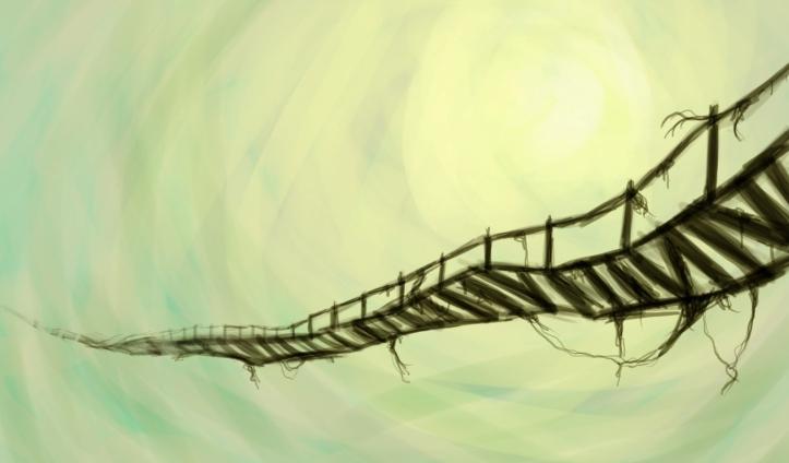 Ponte surrealista