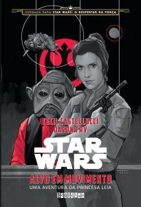 Star Wars - Alvo em Movimento