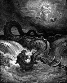 Destruction_of_Leviathan Leviatã Gustave Dore 1865