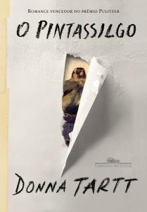 O Pintassilgo, by Donna Tartt
