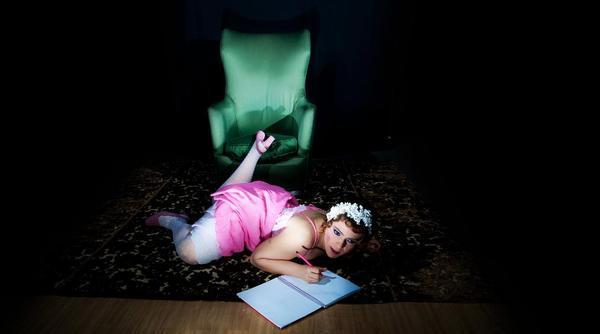 O Caderno Rosa de Lori Lamby