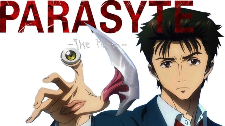 Parasyte (The Maxim)