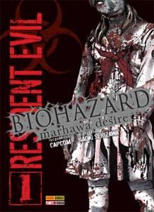 Resident Evil – Biohazard Marhawa Desire