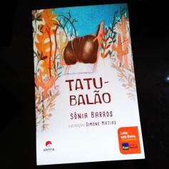 Tatu-balão