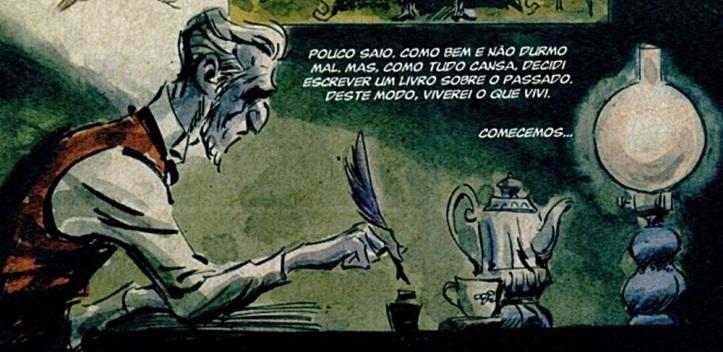 Memórias Póstumas de Brás Cubas (Quote)