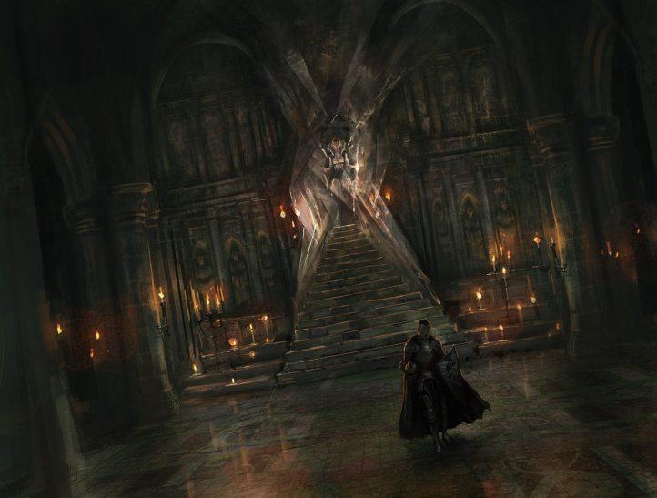 O Trono de Diamante (capa)