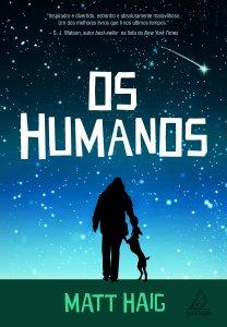 Os Humanos, de Matt Haig