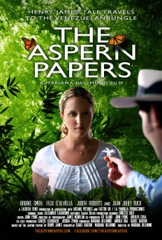 The Aspern Papers (2010)