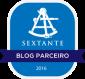 Blog parceiro Sextante 2016