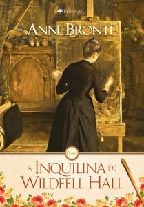 A Inquilina de Wildfell Hall, de Anne Brontë