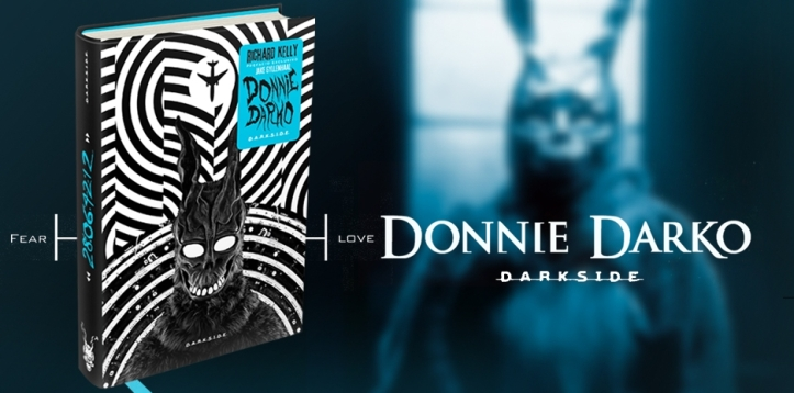 Donnie Darko, de Richard Kelly