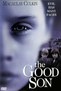 O Anjo Malvado (The Good Son, 1993) (2)
