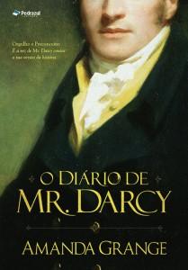 O Diário de Mr. Darcy, de Amanda Grange