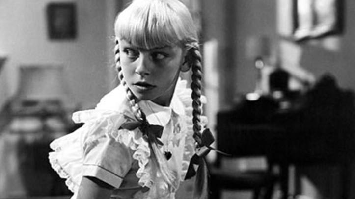 Tara Maldita (The Bad Seed, 1956)