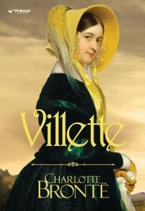 Villette, de Charlotte Brontë