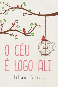 Capa - O Céu É Logo Ali - V5