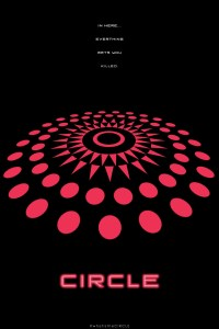 Circle (2015) Cartaz