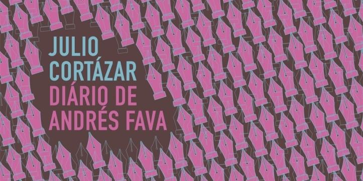 Diário de Andrés Fava (detalhe)
