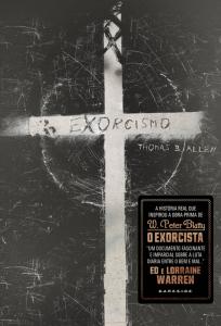 Exorcismo, de Thomas B Allen