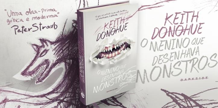 O menino que desenhava Monstros, de Keith Donohue.jpg