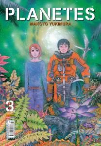 Planetes #03
