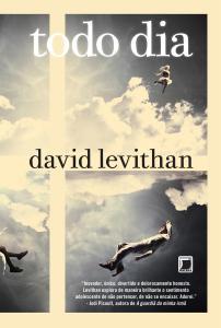 Todo dia, de David Levithan