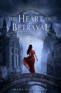 Vol. 02: The Heart of Betrayal