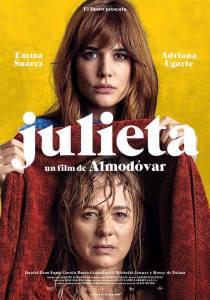 julieta (poster)