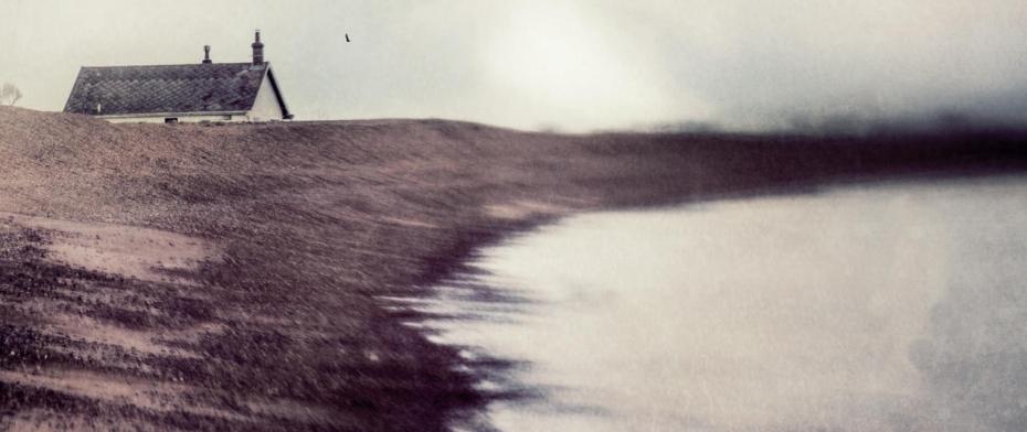 Loney, de Andrew Michael Hurley