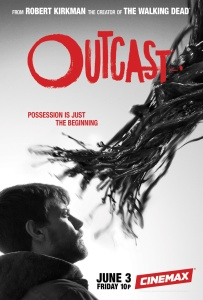 Outcast (Cartaz)