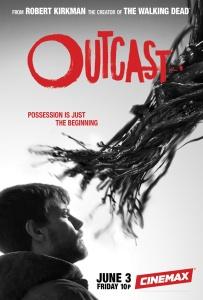 Outcast (Cartaz)