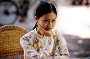 THE QUIET AMERICAN, Do Thi Hai Yen, 2002, (c) Miramax