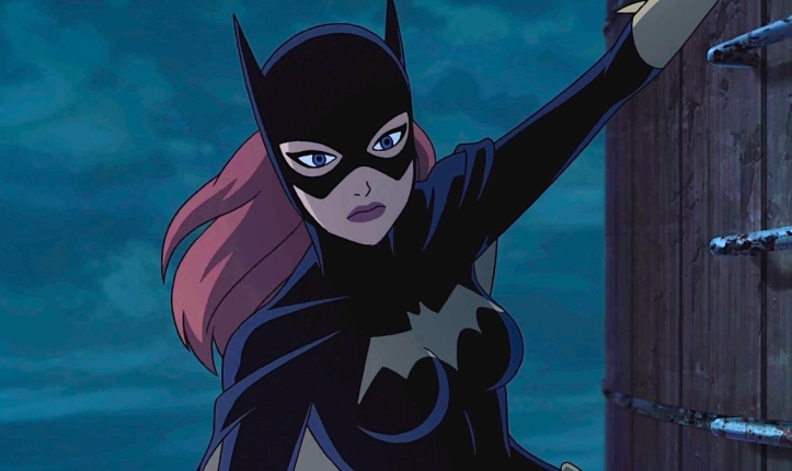 batman batgirl killing joke
