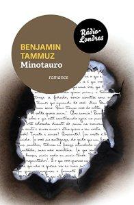 Minotauro, de Benjamin Tammuz