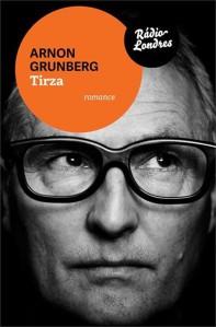 Tirza, de Arnon Grunberg